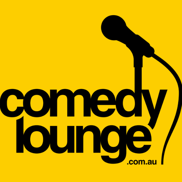 Comedy Lounge July 2nd and 3rd