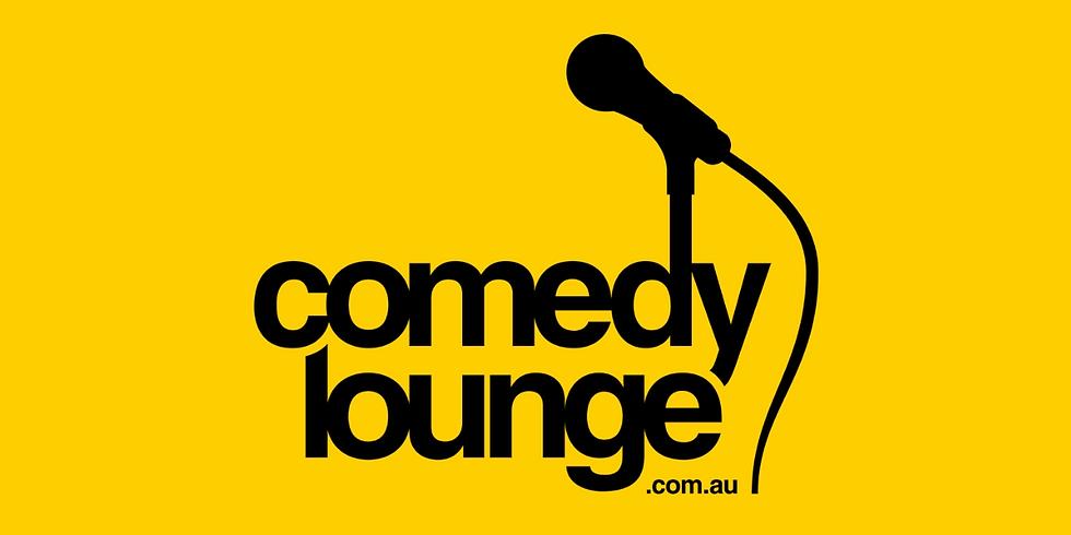 Comedy Lounge September