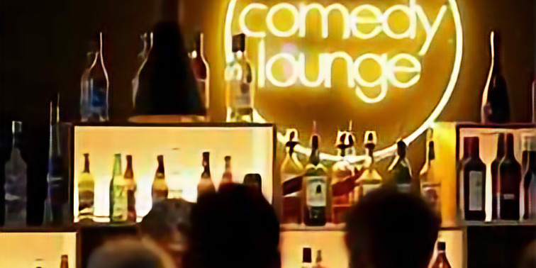 Monday Night Comedy Lounge