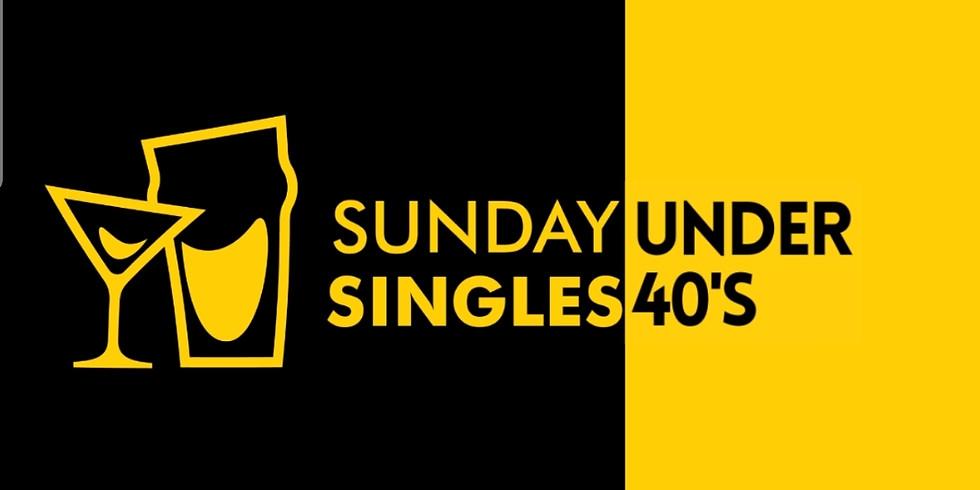 Sunday singles