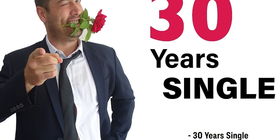 30 years single
