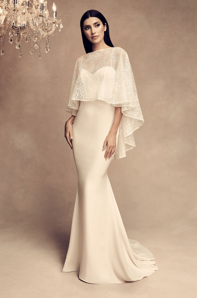 New Wedding dress from Paloma Blanca