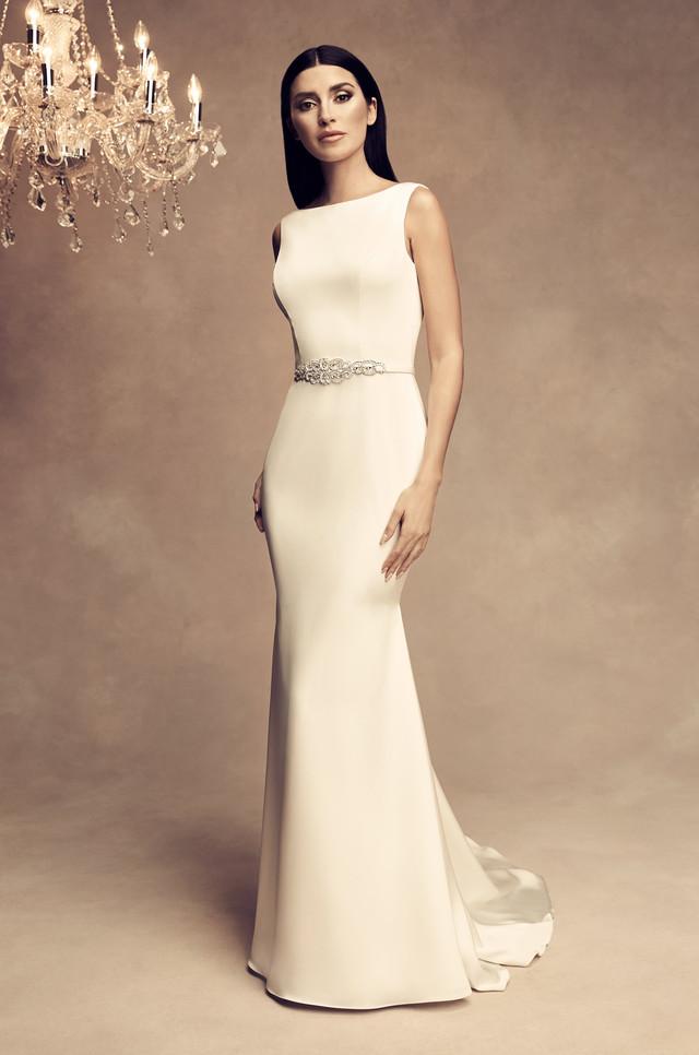 New Wedding dress from Paloma Blanca