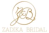 Zadika Bridal Logo