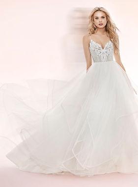 blush-hayley-paige-bridal-spring-2017-st
