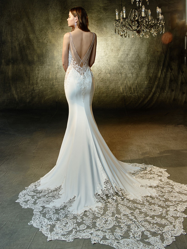 Our Lena Gown, New in from Blue by Enzoani 2019