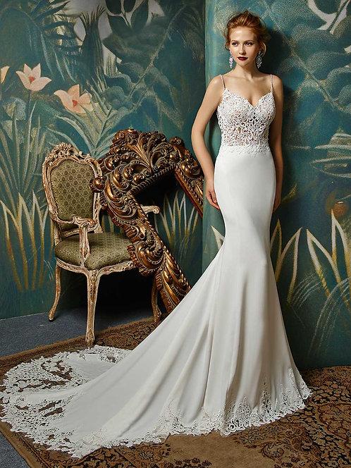 Enzoani Juri dress at zadika bridal