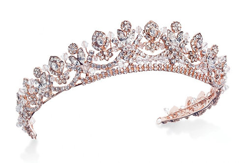 Princess Aria Tiara