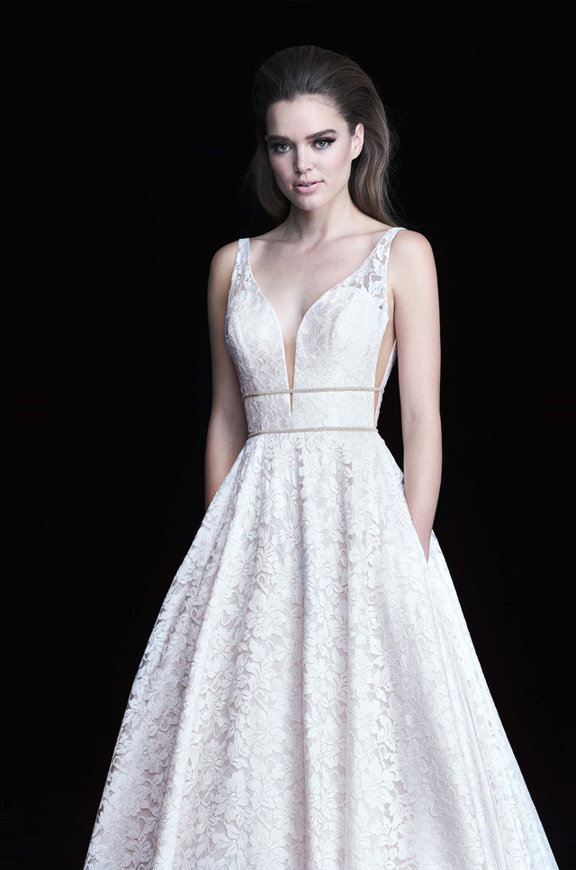 Style 4754 From Paloma Blanca