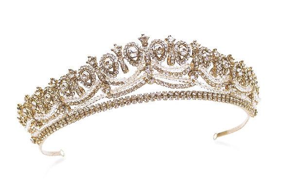 Princess Margaret Tiara