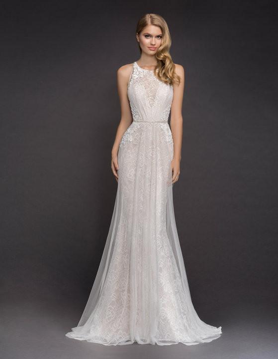 Dawson Wedding Dress from Blush by Hayley Paige