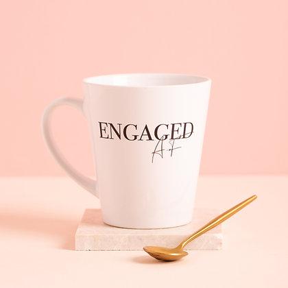 Engaged AF Mug