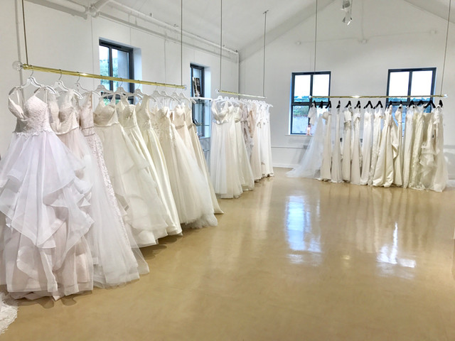 The Ultimate Guide to Shopping For Your Wedding Dress