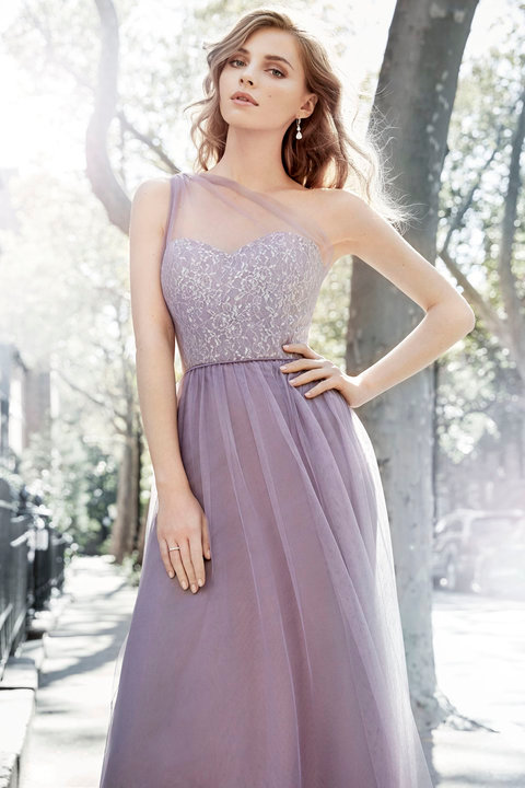 bridesmaid dress 5703 by hayley paige occasions at zadika bridal