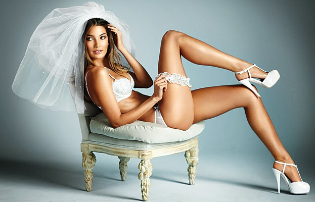 A Quick Guide To Bridal Underwear