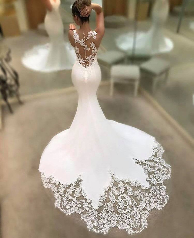 Kalypso from Blue by Enzoani 2018 has Arrived!