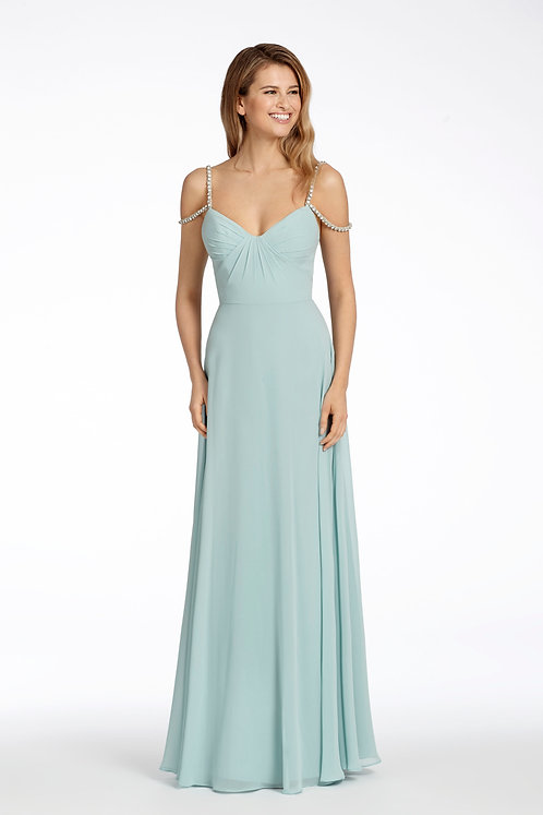 bridesmaid style 5700 by hayley paige occasions at zadika bridal