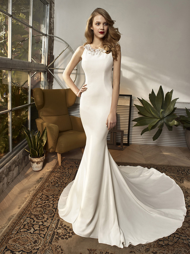 Our New Wedding Dress Collection Has Arrived!!