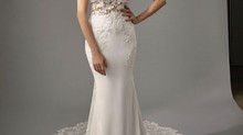The Modern & Sultry Malia Gown