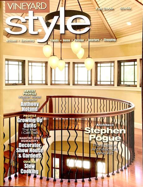 Vineyard Style Magazine