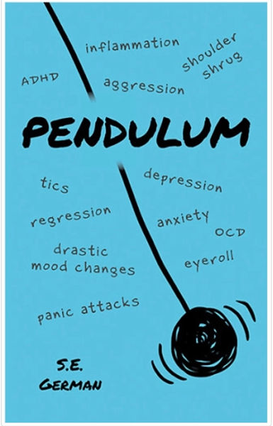 Cover of Pendulum by S.E. German