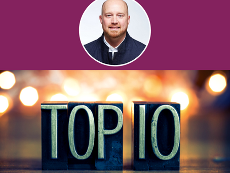Top 10 of 2020 – Impacting Multifamily Housing Market, from Garin Hamburger