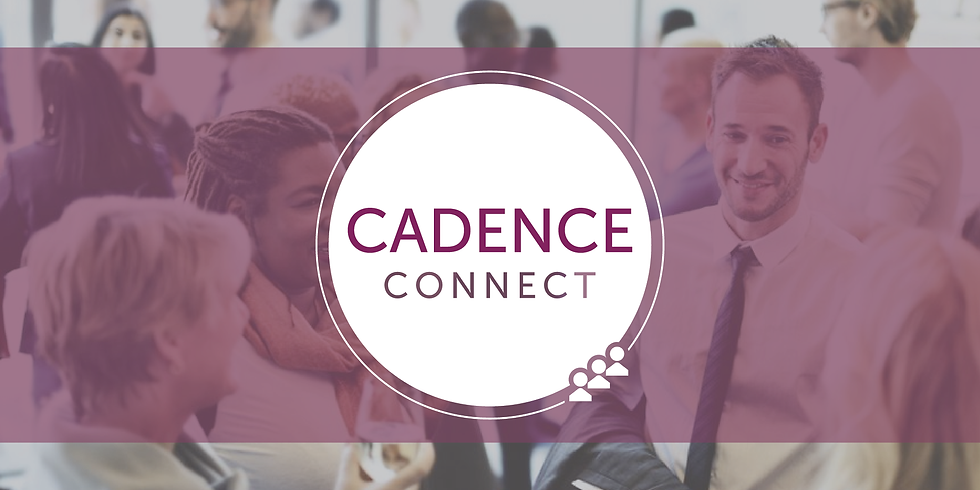 Cadence Connect Event