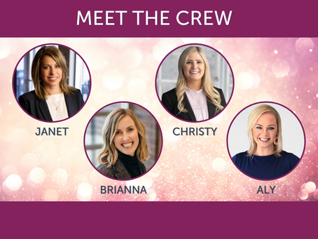 Meet the newest member of the Cadence Crew!