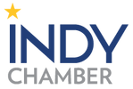 Indianapolis Chamber of Commerce Logo