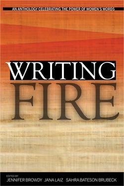 Writing Fire