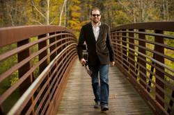 Adam Michael Rothberg - bridge