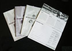 Heartwood catalogs