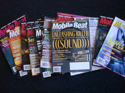 MobileBeat Covers