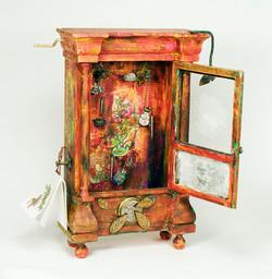 Imagining Esther Neckpiece & Case