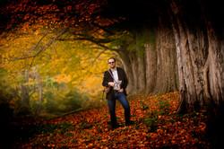 Adam Michael Rothberg - fall colors