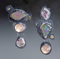 Ethiopian Opal ERs-collected