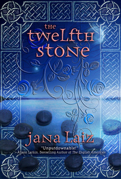 The Twelfth Stone book cover