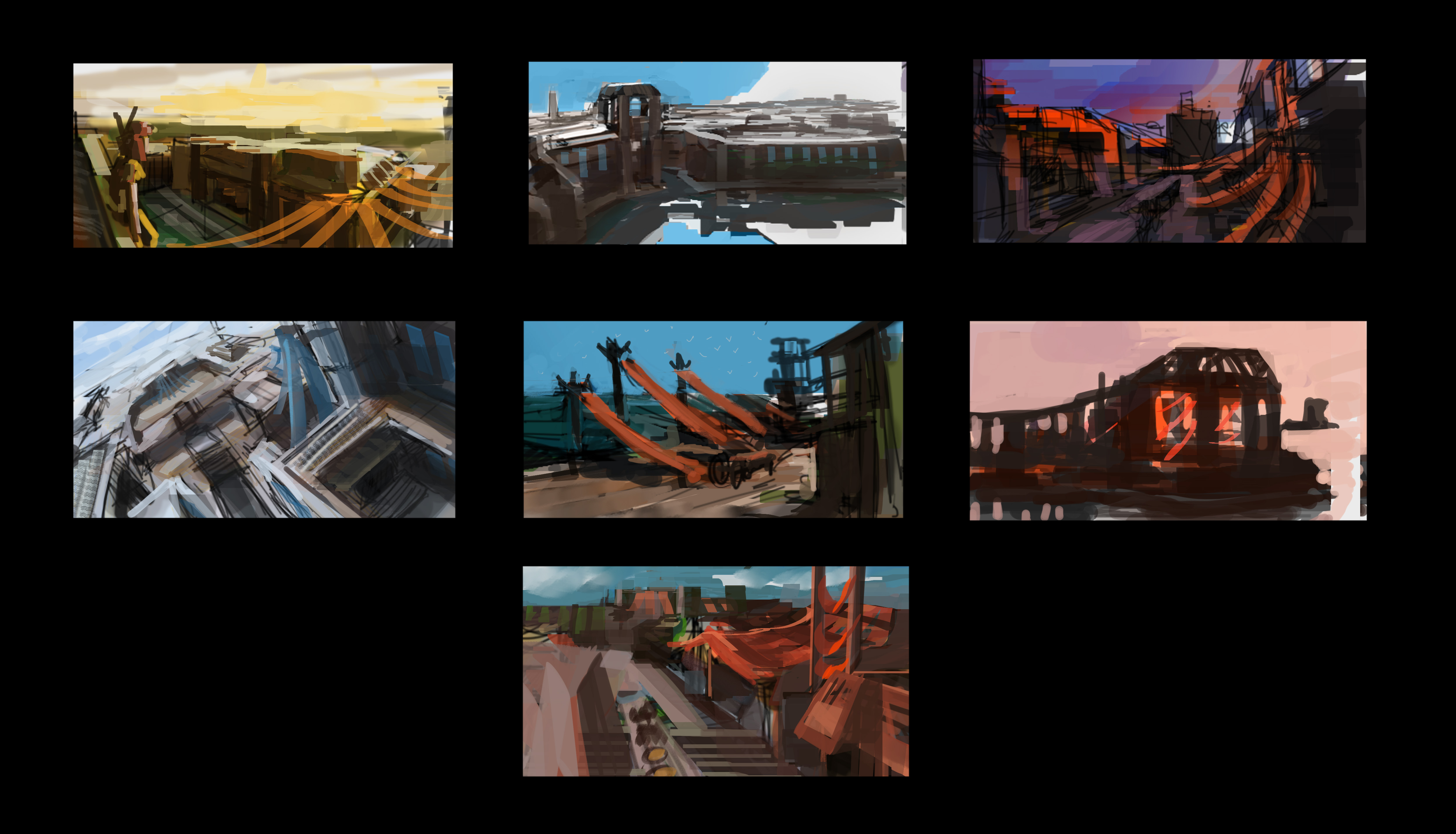 Nephite Architecture thumbnails