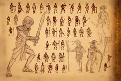 The 2000 Stripling Warriors