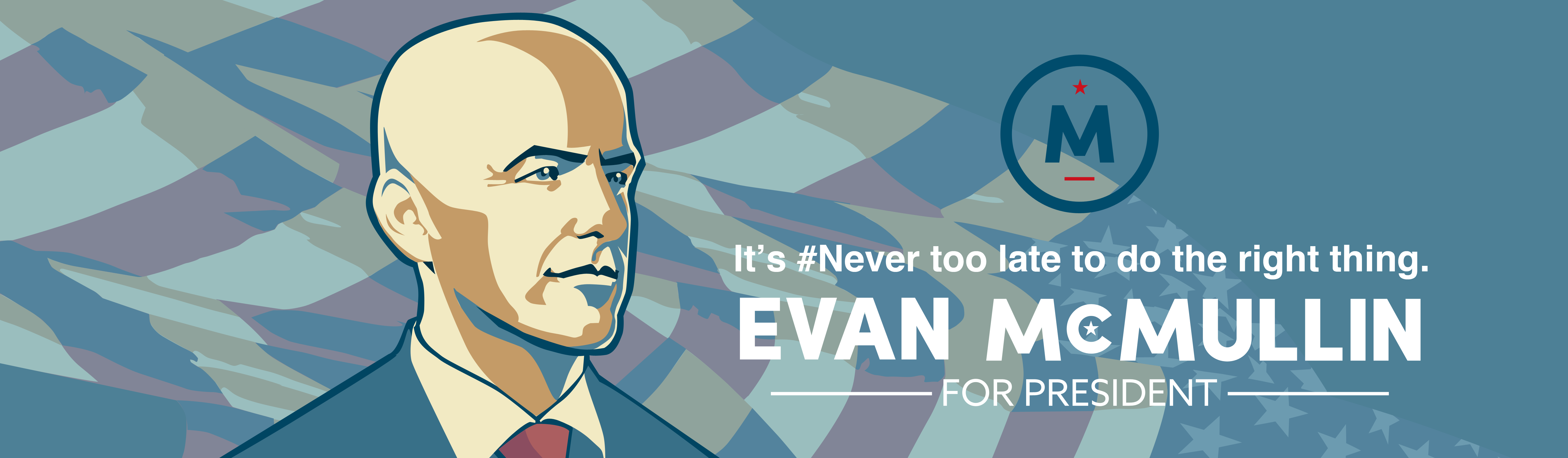 Evan McMullin Presidential Campaign
