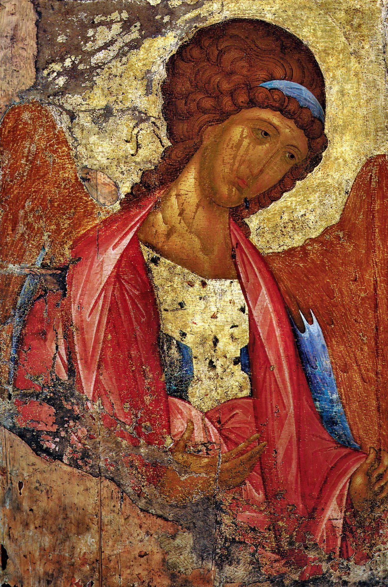 icoon roeblev engel