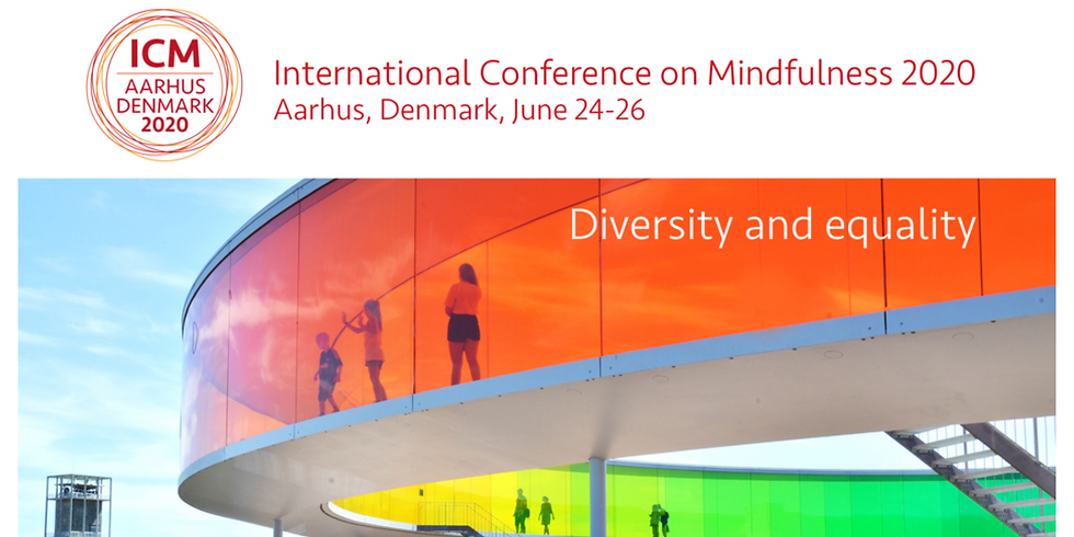International Conference on Mindfulness