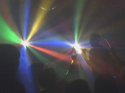 Luz y sonido