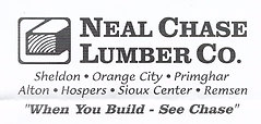 Neal Chase Lumber Co.
