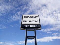 Ver Hoef Automotive Inc.