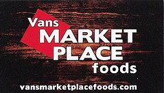 Vans Market Place Foods
