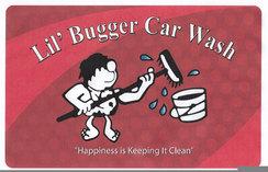 Little Bugger Car & Truck Wash