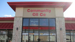 Community Oil Co.