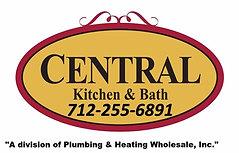 Central Kitchen & Bath