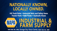 Napa Industrial & Farm Supply